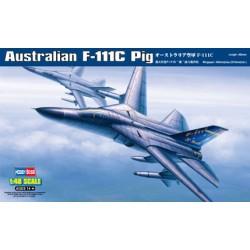 HBO80349 Australian F-111C Pig 1/48