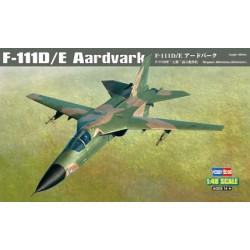 HBO80350 F-111D/E Aardvark 1/48