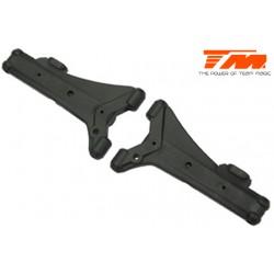 TM503266 Pièce détachée - E4RS/JS/JR - Bras de suspension inférieurs arrière (2 pces)