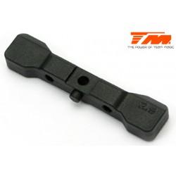 TM503271 Pièce détachée - E4JS/JR - Support arrière d'axes de suspension arrières Nylon