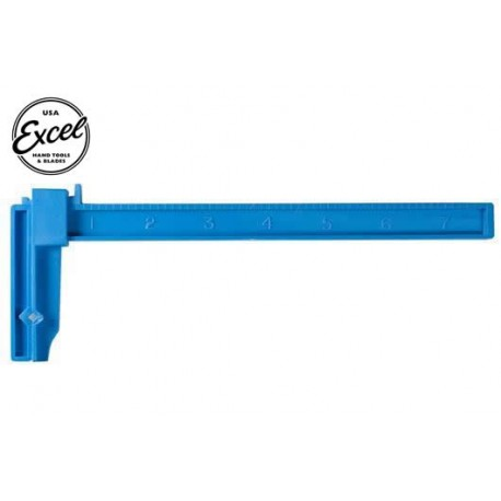 EXL55664 Outil - Attache réglable - Plastique - 7.5in / 19cm