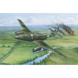 HBO80370 Me 262 A-1a/U1 1/48