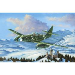 HBO80371 Me 262 A-1a/U3 1/48