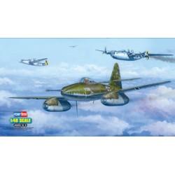HBO80372 Me 262A-1a/U4 1/48