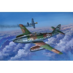 HBO80373 Me 262A-1a/U5 1/48