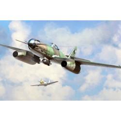 HBO80377 Me 262A-2a U2 1/48