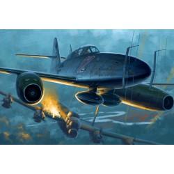 HBO80379 Me 262 B-1A / U1 1/48