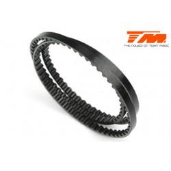 TM503290 Pièce détachée - E4RS - Courroie latérales PU S3Mx459x3mm