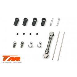 TM503296 Pièce Option - E4 - Set de barres anti-rouli