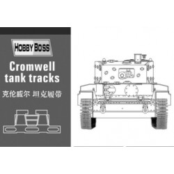 HBO81004 Cromwell tank Tracks 1/35