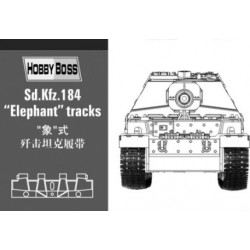 "HBO81006 Sd.Kfz 184 ""Elephant"" Tracks 1/35"
