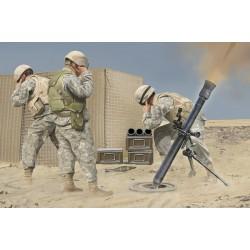 HBO81012 M252 Mortar 1/3