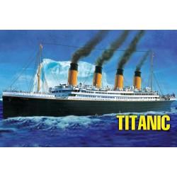 HBO81305 R.M.S. Titanic (Renew) 1/550