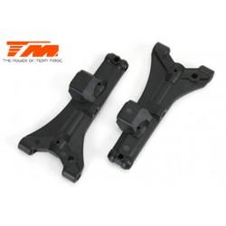 TM503311 Pièce détachée - E4D - Bras de suspension arrière inférieur (2 pces)