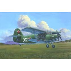 HBO81705 Antonov AN-2/AN-2CX Colt 1/48