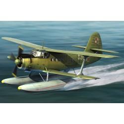 HBO81706 Antonov AN-2W Colt 1/48