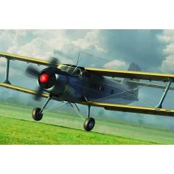 HBO81707 Antonov AN2M Colt 1/48