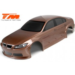 TM503316BNA Carrosserie - 1/10 Touring / Drift - 190mm - Peinte - non percée - 320 Brune