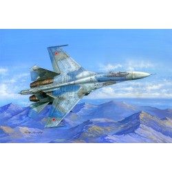 HBO81711 Su-27 Flanker B 1/48