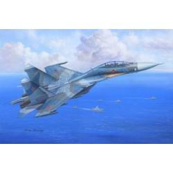 HBO81713 Su-27 UB Flanker C 1/48