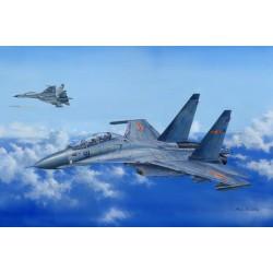 HBO81714 Su-30MKK Flanker G 1/48
