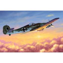 HBO81717 Focke-Wulf FW190D-10 1/48