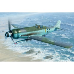 HBO81720 Focke Wulf FW190D-12 R14 1/48