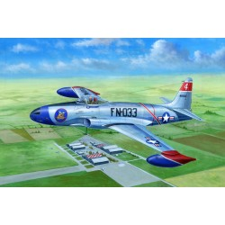 HBO81723 F80A Shooting Star Fighter 1/48