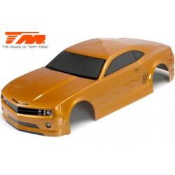 TM503323GDA Carrosserie - 1/10 Touring / Drift - 195mm - Peinte - non percée - CMR Gold