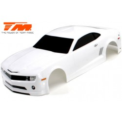 Carrosserie - 1/10 Touring / Drift - 190mm - Scale - Finie - Box - Corvette GT2 - Racing