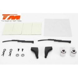 TM503324 Pièce détachée - E4JR/E4D - Accessoire de carrosserie – CMR