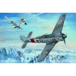 HBO81803 Focke-Wulf FW190A-8 1/18
