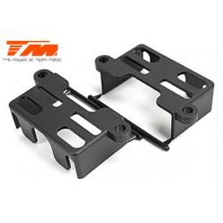 TM503341 Pièce détachée - E4D-MF - Support d'accu (2 pces)