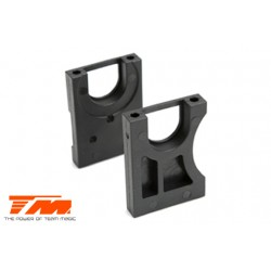 TM503342 Pièce détachée - E4D-MF - Support de support moteur (2 pces)