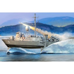 HBO82006 USS Pegasus PHM-2 1/200