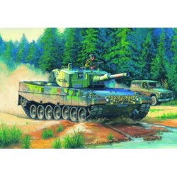 HBO82401 German Leopard 2 A4 Tank 1/35
