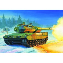 HBO82404 Swedish Strv.122 Tank 1/35