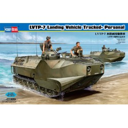 HBO82409 LVTP-7 Landing Vehicle Tracked 1/35