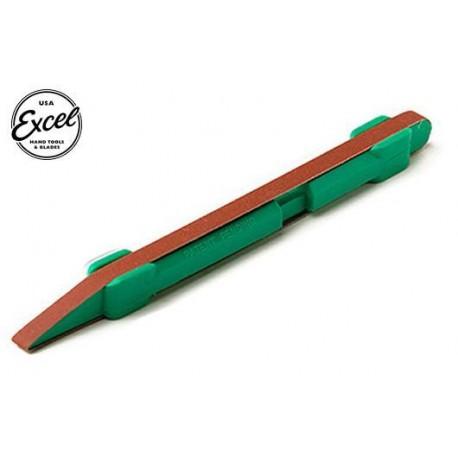 EXL55714 Outil - Stick à poncer avec papier de verre 320