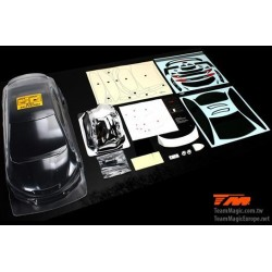 TM503367C Carrosserie - 1/10 Touring / Drift - 190mm - Transparente – TPR