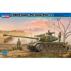 HBO82426 T26E4 Super Pershing 1/35