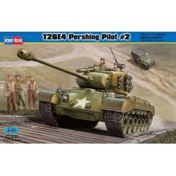 HBO82427 T26E4 Pershing Pilot 1/35