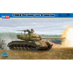 HBO82428 T26E4 Pershing Late 1/35