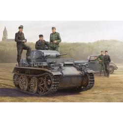 HBO82431 Pz.Kpfw.I Ausf.C (VK 601) 1/35