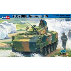 HBO82434 ZLC2000 Airborne IFV 1/35