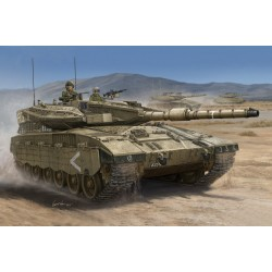 HBO82441 IDF Merkava Mk IIID 1/35