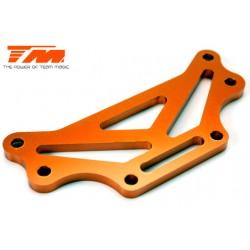 TM503382 Pièce détachée - E4D-MF Pro - Aluminium - Renfort de direction