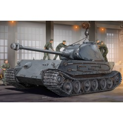 HBO82445 German VK4502 P Hintern 1/35