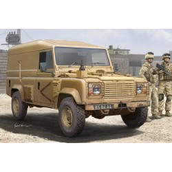 HBO82448 Defender 110 Hard Top 1/35