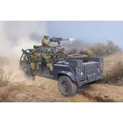 HBO82449 RSOV w/ MK 19 Grenade Launcher 1/35